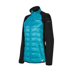 Куртка утепленная VIKING Primaloft Becky (grass green)