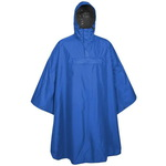 Пончо туристический Salewa PUEZ (TEC) RTC PONCHO (nautical blue)