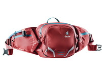 Сумка поясная Deuter Pulse 3 (Cranberry)