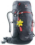 Рюкзак Deuter Rise Lite 26 SL (graphite-black)
