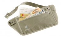 Кошелек поясной Deuter Security Money Belt II (sand)