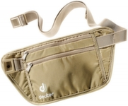 Кошелек поясной Deuter Security Money Belt I (sand)