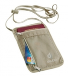 Кошелек Deuter Security Wallet I (sand)
