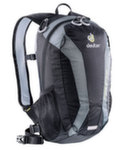 Рюкзак беговой Deuter Speed lite 10 (black-granite)