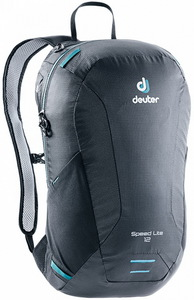 Рюкзак Deuter Speed Lite 12 (black)