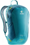 Рюкзак Deuter Speed Lite 12 (petrol-arctic)