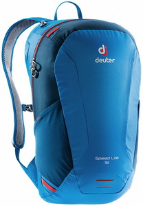 Рюкзак Deuter 2019 Speed Lite 16 (bay-midnight)