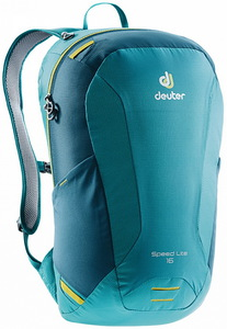 Рюкзак Deuter 2019 Speed Lite 16 (petrol-arctic)