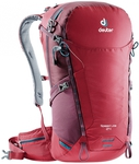 Рюкзак Deuter Speed Lite 24 (cranberry-maron)