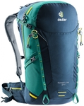 Рюкзак Deuter Speed Lite 24 (navy-alpinegreen)