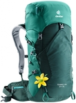 Рюкзак Deuter Speed Lite 24 SL (forest-alpinegreen)