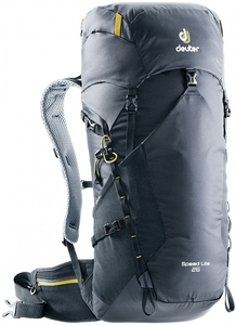 Рюкзак Deuter Speed Lite 26 (black)