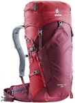 Рюкзак Deuter Speed Lite 26 (maron-cranberry)