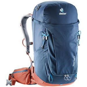 Рюкзак Deuter Trail Pro 32 (Midnight/Lava)