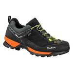 Треккинговые кроссовки Salewa MS Mountain TRAINER GTX Black Out/Holland