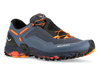 Кроссовки Salewa Ultra Train 2 Men's (Grisaille/Dawn)