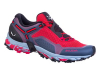 Кроссовки Salewa Ultra Train 2 Woman's (Virtual Pink/Fluo Coral)