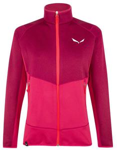 Флис Salewa Vezzana Polarlite Women's (Virtual Pink)