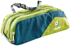 Косметичка Deuter Wash Bag Tour II (волна)