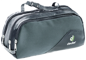 Несессер Deuter Wash Bag Tour III черный