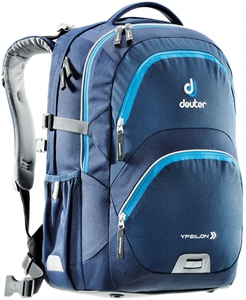 Рюкзак школьный Deuter Ypsilon (midnight-turquoise)