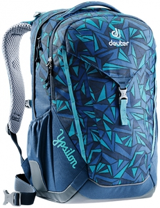 Рюкзак школьный Deuter Ypsilon (midnight zigzag)