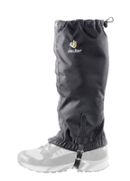 Гетры Deuter Boulder Gaiter Long (black)